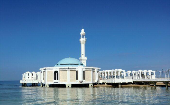 Saudi Arabia - country with luxury resorts