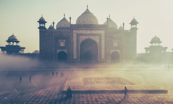 Amazing places in India